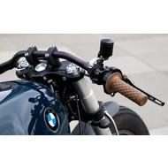 Black Superbike Bar 820MM