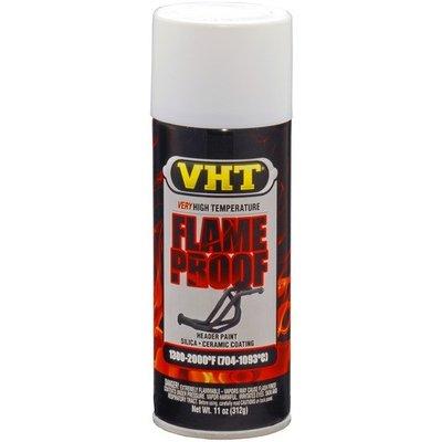 VHT Flammhemmender Primer Flat White