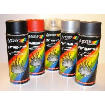 Motip Motip Hitzefest Spray - Verschiedenen Farben