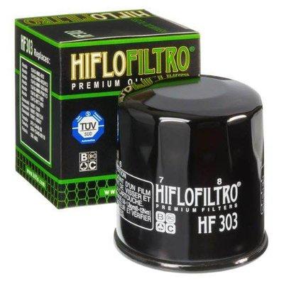 Hiflo Hiflo HF303 Oil Filter