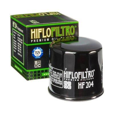 Hiflo HF204 Ölfilter