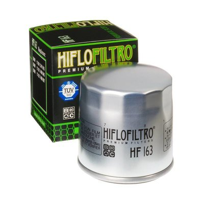 Hiflo Hiflo HF163 Oil Filter BMW