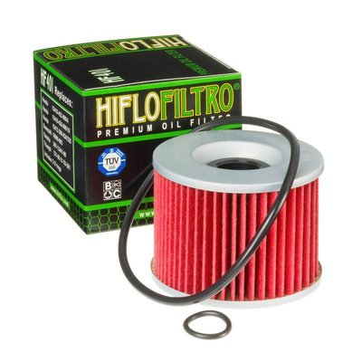 Hiflo Hiflo HF401 Oil Filter
