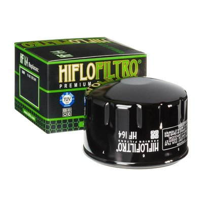 Hiflo Hiflo HF164 Oil Filter BMW