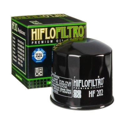 Hiflo HF202 Oil filter