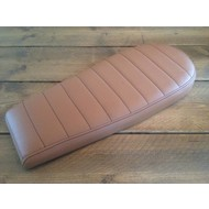 Tuck N' Roll Brat Seat Light Brown Wide 69