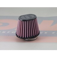 DNA 38MM Oval Filter Rubber Top