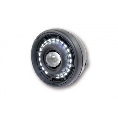 "Shin Yo 7"" Cyclops Projection Headlight"