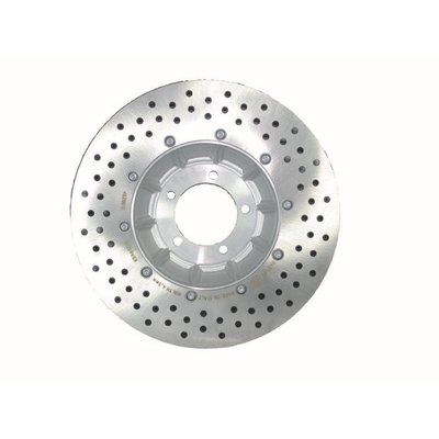 Brake disc Brembo ''2-2 holes'' for BMW R 60/7 - R 100RT