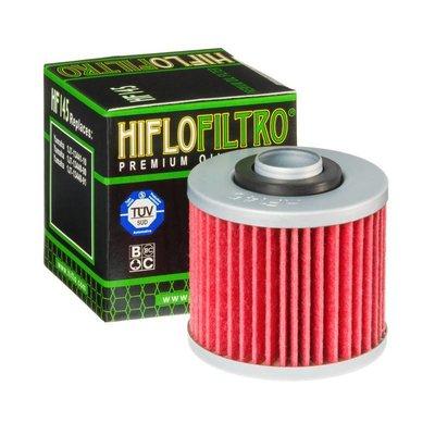 Hiflo Hiflo HF145 Oil Filter