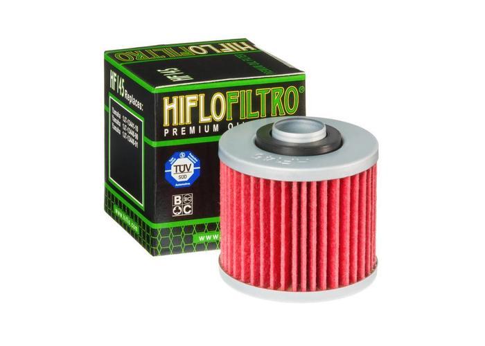 Hiflo HF145 Oil Filter