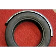 Hardtail Fender Steel 140mm