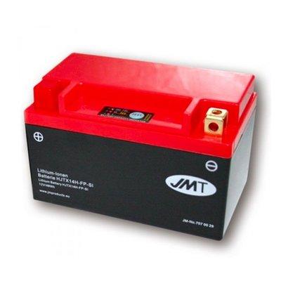 Lithium Batterie JMT YTX14-BS