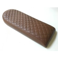 Brat Seat Diamond Brown Long Type 131