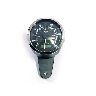 85MM GPS Analoge Speedo Type 1