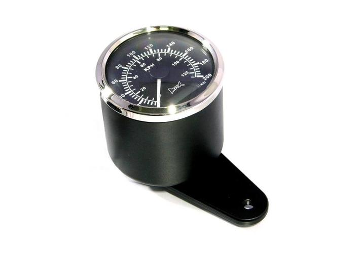 85MM GPS Analogue Speedometer Type 1