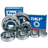 Wheel Bearing 6003-2RS