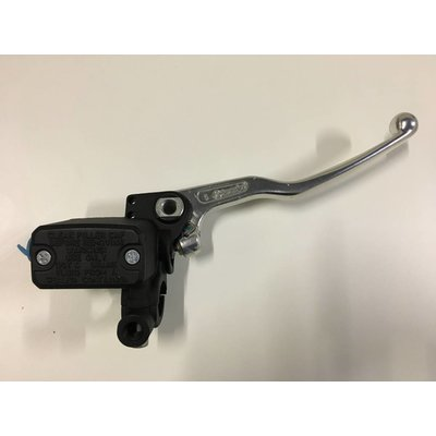 Brembo Master Cylinder PS13 with Reservoir Aluminium