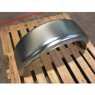 Galvanised Steel Fender 200MM