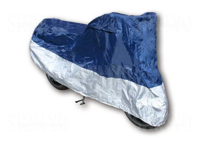 Shin Yo Outdoor Motorcycle Cover (Multiple Sizes)