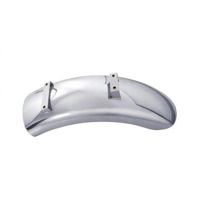 Motone Garde-boue arrière en aluminium poli