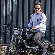 Motorcycles United Sweater Cafe Racers United
