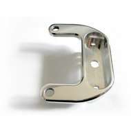 Motogadget H-D Evo BigTwin Rockerbox Bracket Polished