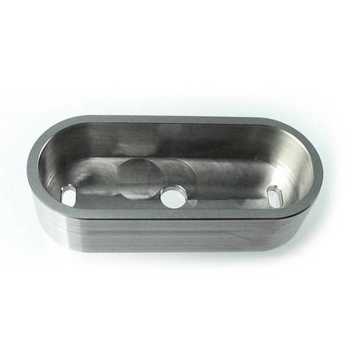 Motogadget MSN Weld-In Cup (Stainless)