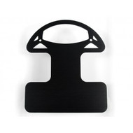 Motogadget MSP Mounting Bracket A, Black
