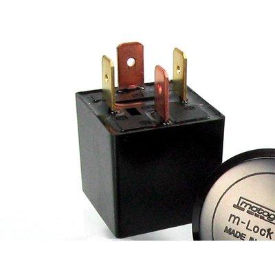 Motogadget M-Lock Relais, 12V/40A (Spare Part)