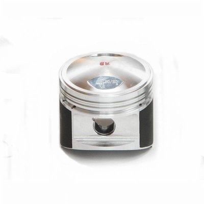 Kolben für Power Kit, komplett mit Kolbenringen und Kolbenbolzen/Sicherungsringen