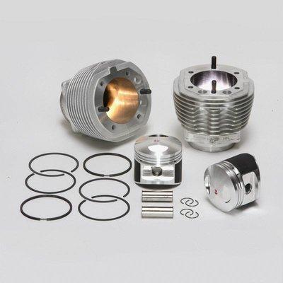 Replacement Kit 1000cc Plug & Play für BMW R2V Modelle bis 9/1980