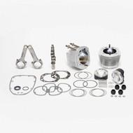 Big Bore Kit 1070cc Plug & Play conrods 151,0 mm