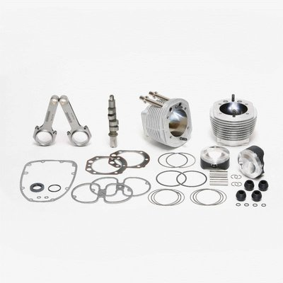 Big Bore Kit 1070cc Touring Plug & Play Pleuel 150,5 mm für BMW R 100 Modelle ab 1981
