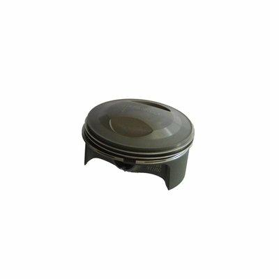 Kolben für Big Bore Kit (98,000x60,650) komplett mit Kolbenringen und Kolbenbolzen/Sicherungsringen