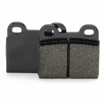 TRW Brake pads MCB 19 front for BMW R2V up to 8/1988 double disc / Brembo, front/rear