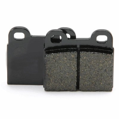 Brake pads Lucas MCB 95 front for BMW R 45 and R 65 with ATE brake