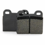Brake pads Lucas MCB 533 front for BMW R 65/80 after 9/1984 single brake disc, R 80/100GS