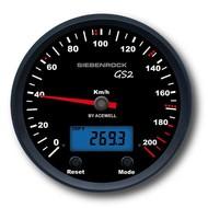 Speedometer GS2 für R 65GS R 80G/S R 80/100GS bis 9/90, R 80GS Basic ''Plug and Play ''