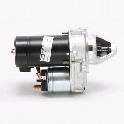 Starter Valeo new for all BMW R2V Bmodels from 9/1974 on