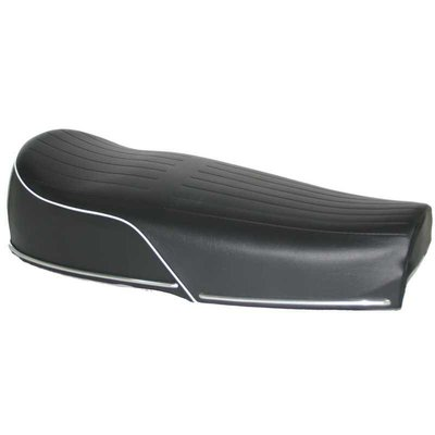 Seat for BMW /5 models with short swing arm