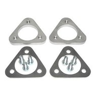 3 Bolts Exhaust flanges STEEL