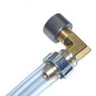 Oil / Fuel sight kit - Brass