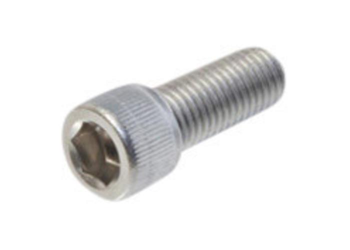 Allen screw 1/4 UNF x 1 inch
