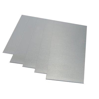 MCU Aluminium Plate 200X300X4MM