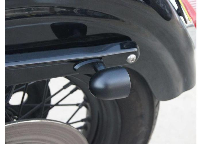 Set Bullet Tail & Indicator Combination