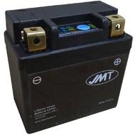JMT LFP01 Lithium Ion Lithium Batterie 180CCA (Sehr Klein)