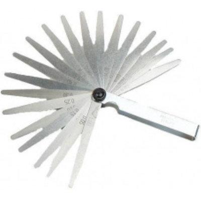 Mannesmann Feeler gauge 20 pcs