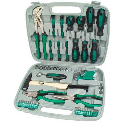 Mannesmann Werkzeug-Set 57 Stück