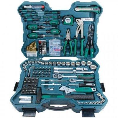 Mannesmann Boîte à outils - 303 pièces